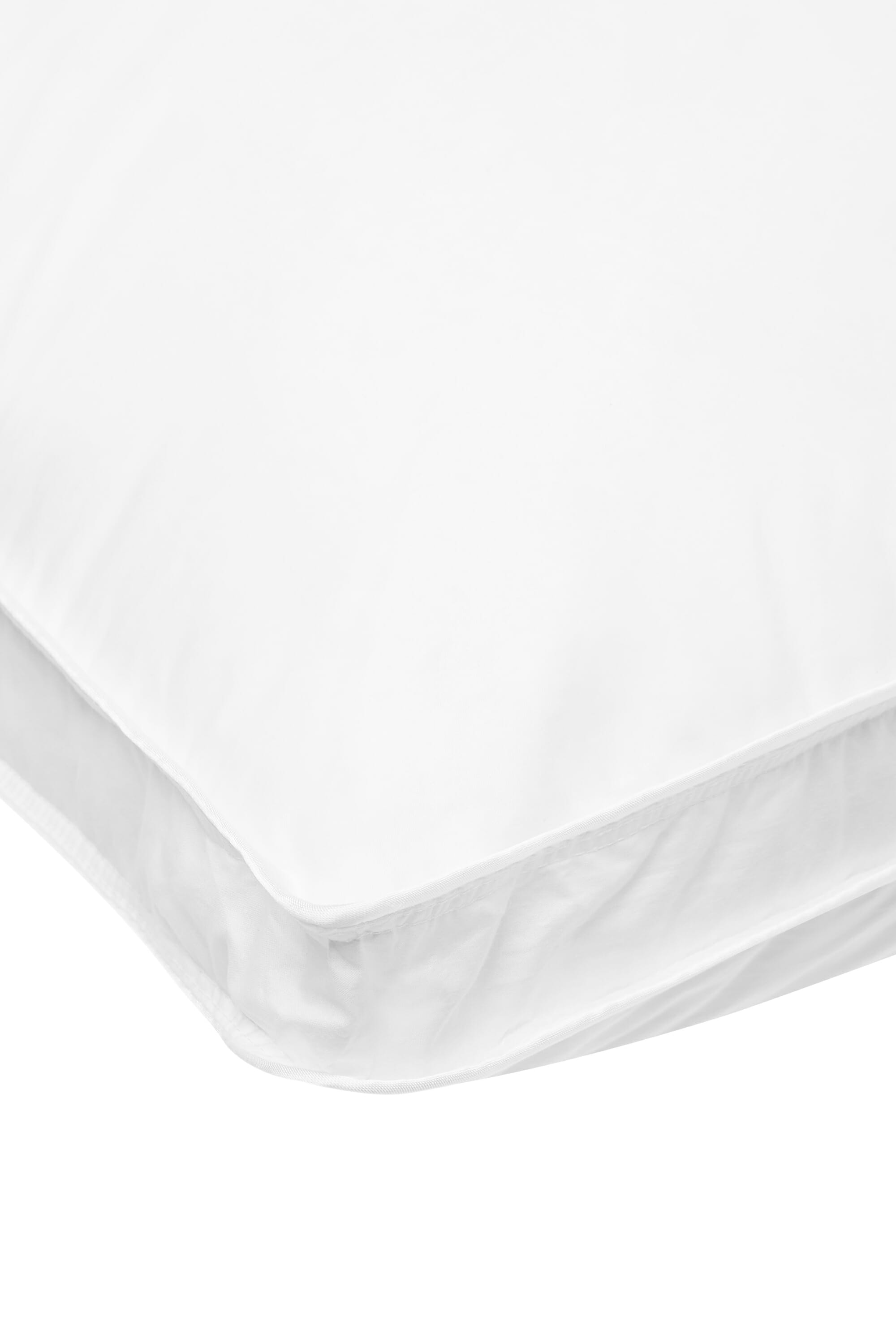Ultimate Loft White Goose Down Amp Feather Pillow Downia